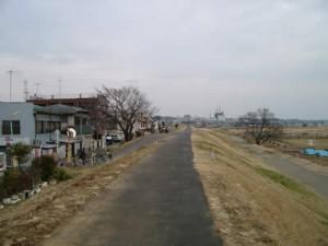 二子玉川スタート地点